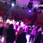 Christmas Party Photo booths and DJs in Berkshire