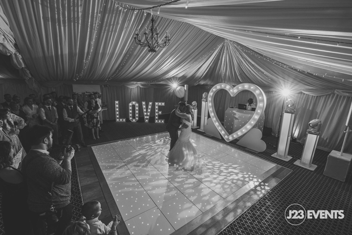 Wedding DJ in Berkshire