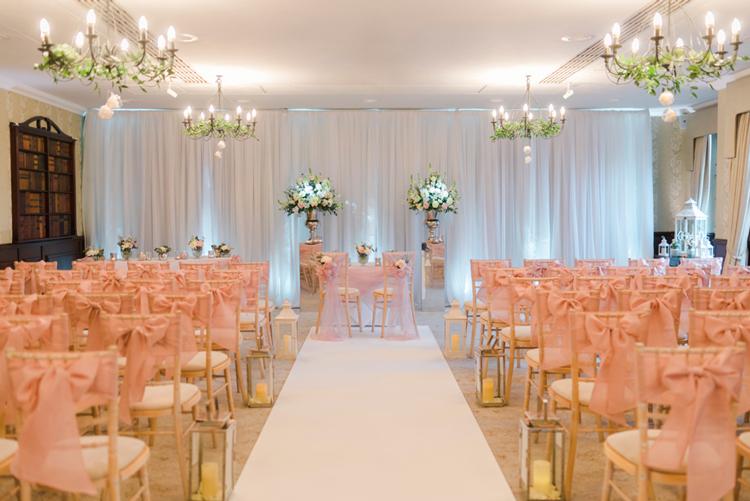Wedding Backdrop Hire in Berkshire