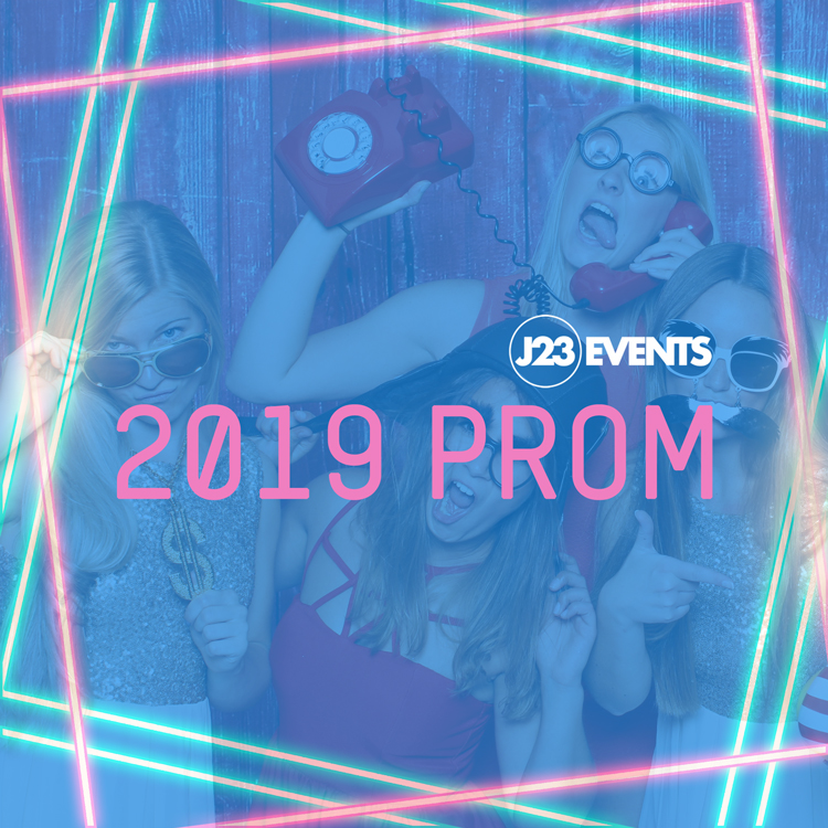 Prom photo booth berkshire