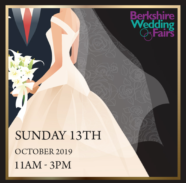 wedding fair in berkshire